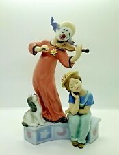 Lladro Music For A Dream 6900 Retired ~ Mint