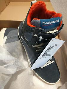 BMW Motorrad Sneaker Ride blauGr. 42 NEU