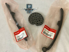 TRX400EX TRX 400EX 400X After Market Cam Timing Chain & OEM Guides Front Rear