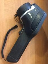 Flir E60 Matrix Infrared Thermal Imaging Camera Used 320x240