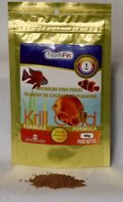 NORTHFIN KRILL GOLD 1mm 250g 85% Antarctic Krill