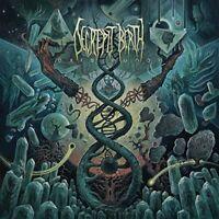 Decrepit Birth - Axis Mundi [New CD]