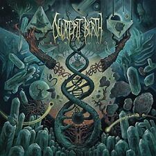 Decrepit Birth - Axis Mundi [New CD]