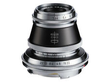 New Voigtlander HELIAR Vintage Line 50mm F3.5 Leica M Mount M9 Voigtlaender