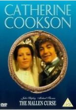 Catherine Cookson - The Mallen Curse [dvd] (1980) Julie Shipley Brand New Sealed