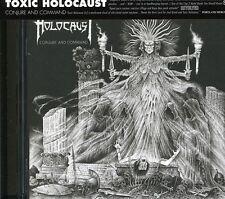Conjure & Command - Toxic Holocaust (2011, CD NIEUW)