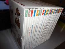 OPERA COMPLETA BOX 28 DVD IL CAFFE' DELLA STORIA I PROTAGONISTI L'ESPRESSO