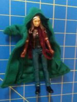 Toybiz Marvel Movie X-men Rogue Action Figure  Loose but complete and mint