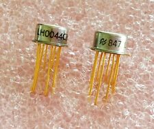 1 Pc New LH0044CH National Semi Instrumentation Amplifier NOS
