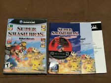 Super Smash Bros Melee Nintendo GameCube  Complete Works