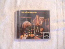 """The Alvin Lee Band """"Freefall"""" 1999 cd Repertoire Rec.   NEW Sealed"""