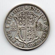 Great Britain - Engeland - 1/2 Crown 1933