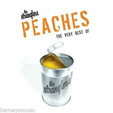 THE STRANGLERS ( NEW SEALED CD ) PEACHES / VERY BEST OF / 20 GREATEST HITS