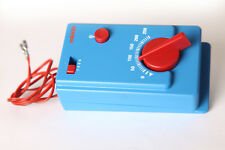 Märklin H0 Throttle Control 67025 Blue/Red (43071)