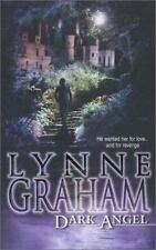 Dark Angel by Lynne Graham (2003, Paperback)