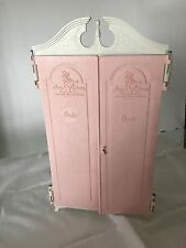 "Classic Barbie Closet ""Suzy Goose"""