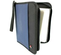 Sony Playstation Video Game Disc Manual Memory Card Organizer Carry Case Holder