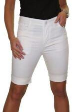Shorts, bermuda e salopette da donna, taglia comoda Taglia 46