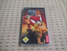 Astérix & Obélix XXL 2 Mission Wifix pour Sony PSP * Neuf dans sa boîte *