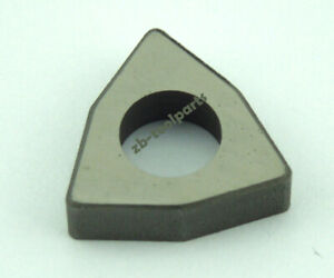 10 pcs SW0804 Carbide Inserts Shims Seats Plate For CNC Tool Holder(WNMG0804/08)
