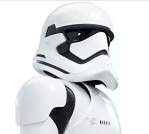 FanWraps The Force Awakens Passenger Series First Order Stormtrooper Perforated