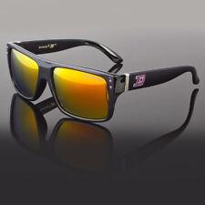 Polarized Sunglasses Mens Driving glasses Flat Top outdoor Sports UV400 Eyewear