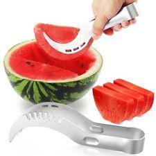 Smart Wassermelonen Schneider Messer Melonenschneider Melonenmesser Obstmesser