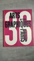 Arts et metiers graphiques No36 Carlu, Draeger frères, Alfred Latour,Hein Gorny,