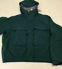 Simms Gore-tex Wading Jacket - Size L