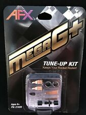 AURORA AFX TUNE UP KIT FOR MEGA G PLUS CARS