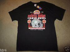 Ohio State Buckeyes 2016 Fiesta Bowl Football Game T-Shirt Lg L New