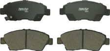 Disc Brake Pad Set-Si Front Perfect Stop PC621A