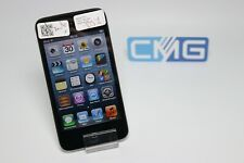 Apple iPod touch 4.Generation 4G 16GB ( Mikroriss , sonst ok,siehe Fotos) D94