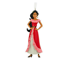 Hallmark Disney Princess Elena Of Avalor Christmas Ornament