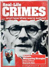 Real-Life Crimes Magazine - Part 11
