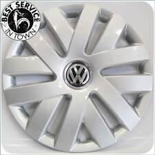 1 x Original VW Radzierblende - Radkappe - 15 Zoll - z.B. Polo 6R0601147 C WPU