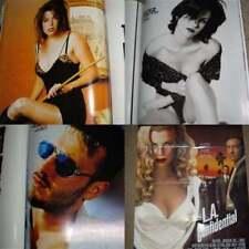 UK Film 1997 Neve CAMPBELL Courtney COX Ethan Joel COHEN Big LEBOWSKI di CAPRIO