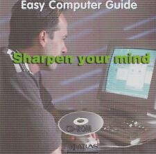 SHARPEN YOUR MIND - BRAIN TRAINING SOFTWARE FROM HAPPYNEURON