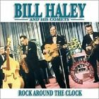 "BILL HALEY ""ROCK AROUND THE CLOCK"" CD NEW!"
