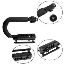 DSLR Camera Grip Video Flashlight Camcorder Action Stabilizing Handle
