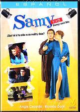 Samy and Me Y YO,Angie Cepeda,Ricardo Darin (DVD, 2004, Widescreen)