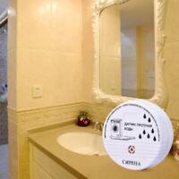 Alarme de détecteur de capteur de fuite d'eau sans fil Blesiya 9V