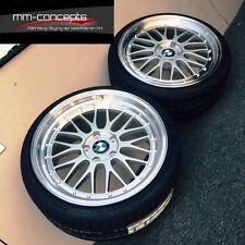 19 Zoll UA3 Alu felgen für BMW M Paket Performance 5er F10 F11 X1 X3 X4 F32 F30