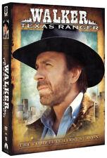 Walker, Texas Ranger - Season 1 (Boxset) New DVD