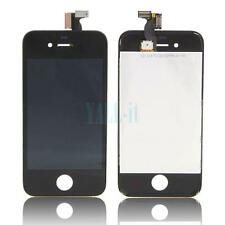 Replacement LCD Touch Screen Digitizer Glass Assembly for iPhone 4 A1332 A+