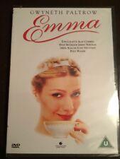 EMMA Gwyneth Paltrow New & Sealed DVD R2 UK