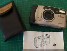 Premier (APS) AP2001 camera, original case, carry handle & users manual