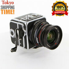[EXCELLENT+++] HASSELBLAD SWC Body + Biogon T* 38mm F/4.5 Lens from Japan