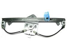 WINDOW REGULATOR ELECTRIC REAR LEFT RENAULT SCENIC II MK2 GRAND SCENIC 03-