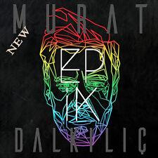 Murat Dalkilic-moyenne-CD NEUF Albums